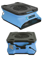 Mercury Air Pringle Low Profile Air Mover